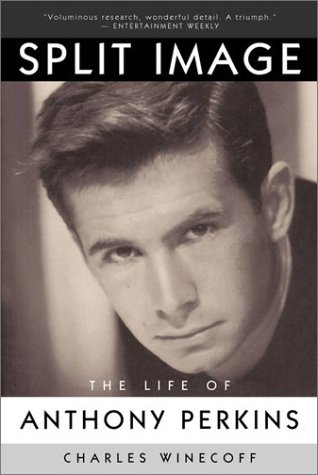 9780967282237: Split Image: The Life of Anthony Perkins