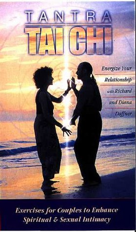 9780967290003: Tantra Tai Chi for Couples [VHS]