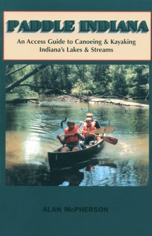 Paddle Indiana: McPherson, Alan