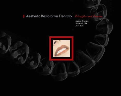 9780967300948: Aesthetic Restorative Dentistry: Principles and Practice