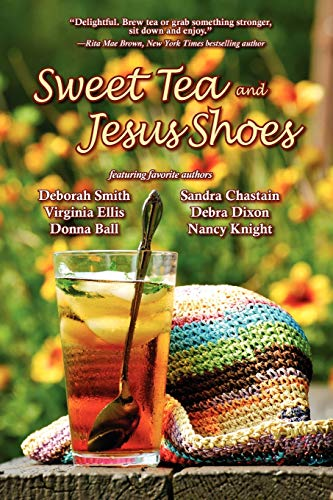 9780967303505: Sweet Tea and Jesus Shoes