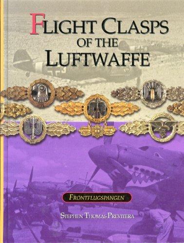 9780967307053: Flight Clasps of the Luftwaffe