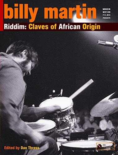 9780967309842: Riddim: Claves of African Origin