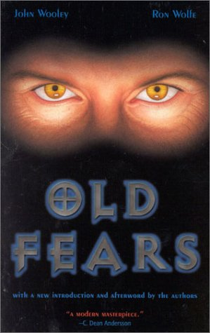 9780967313115: Old Fears