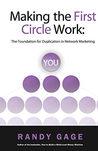 9780967316451: Making the First Circle Work
