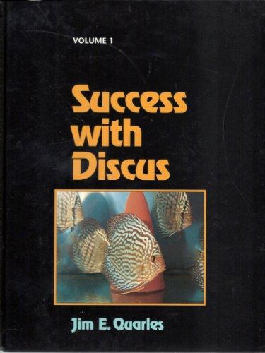 9780967320106: Success with Discus Volume 1