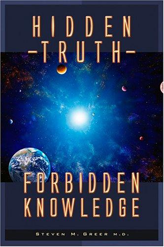 9780967323824: Hidden Truth: Forbidden Knowledge