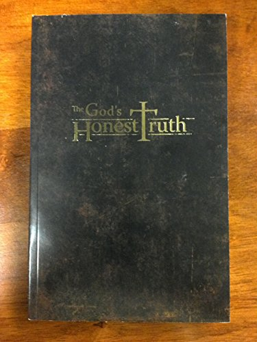 The God's Honest Truth: Hufford, Darin