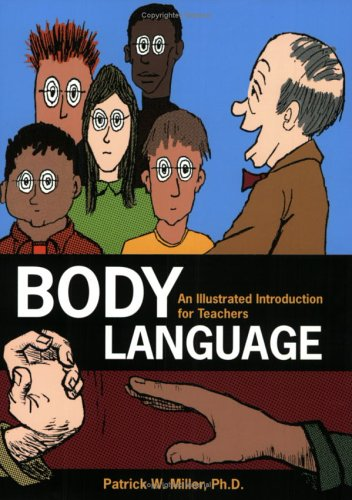 9780967327983: Body Language: An Illustrated Introduction for Teachers