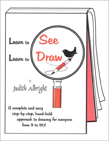9780967328768: Learn to See, Learn to Draw