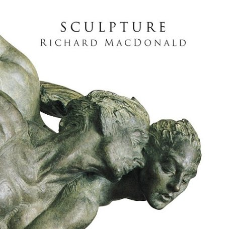 Richard MacDonald Sculpture (IN ORIGINAL SLIPCASE - ***SIGNED AND INSCRIBED BY ARTIST***)