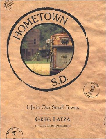 9780967348537: Hometown, S. D.
