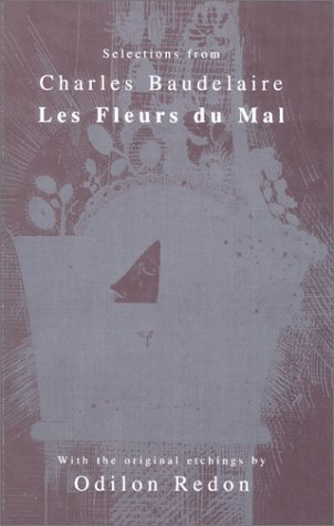 9780967360836: Selections from Les Fleurs du Mal