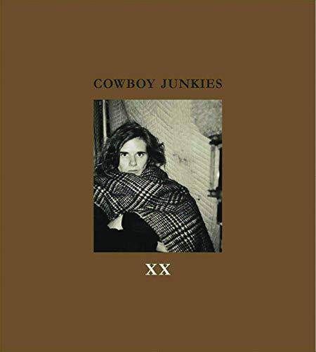 9780967360874: Cowboy Junkies XX