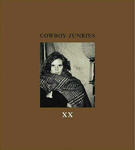 XX Lyrics and Photographs of the Cowboy Junkies, with watercolors by Enrique Martinez Celaya: ...