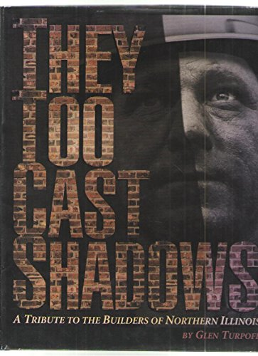 9780967364506: They, Too, Cast Shadows