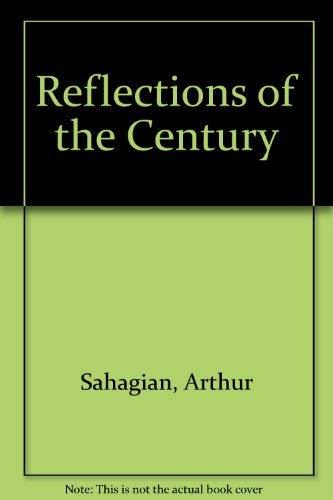 Reflections on America: Arthur Sahagian