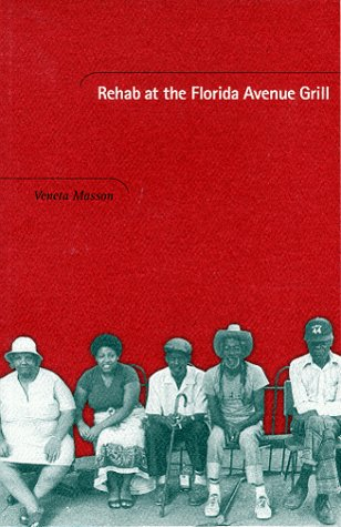 9780967368801: Rehab at the Florida Avenue Grill