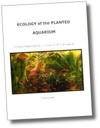 9780967377308: Ecology of the Planted Aquarium: A Practical Manual and Scientific Treatise for the Home Aquarist
