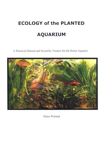 9780967377315: Ecology of the Planted Aquarium: A Practical Manual and Scientific Treatise for the Home Aquarist