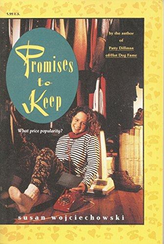 9780967379418: Promises to Keep