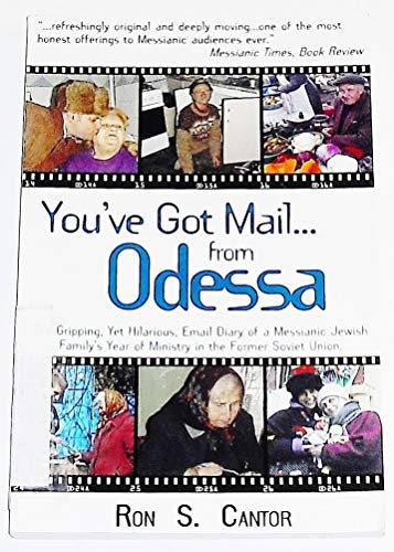 9780967381619: You've Got Mail...from Odessa
