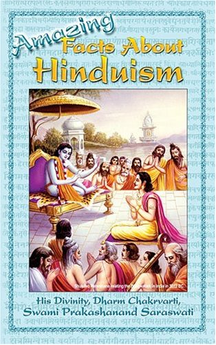 9780967382371: Amazing Facts About Hinduism