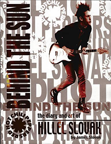 9780967395609: Behind the Sun: The Diary & Art of Hillel Slovak