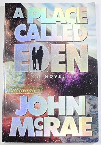 9780967399010: A Place Called Eden