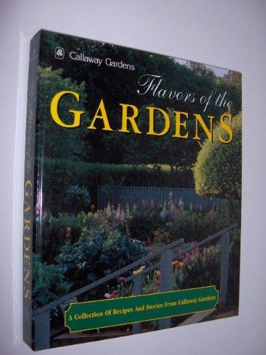 9780967412504: Flavors Of The Garden