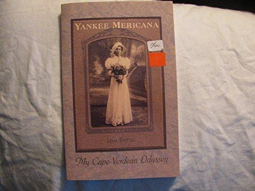 9780967420486: Yankee Mericana: My Cape Verdean Odyssey