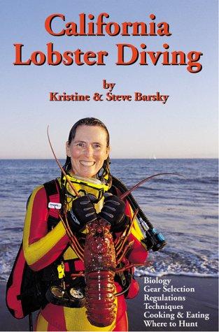9780967430522: California Lobster Diving
