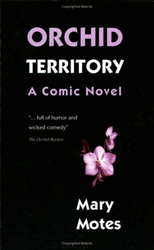 9780967434322: Orchid Territory