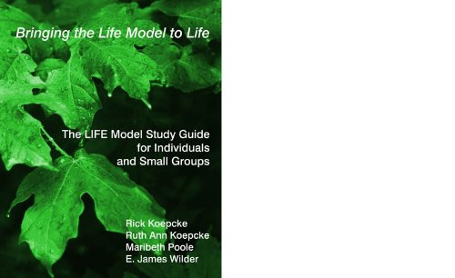 Bringing the Life Model to Life, The: Rick Koepcke, Ruth