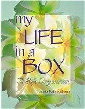 9780967439426: My Life in a Box..A Life Organizer