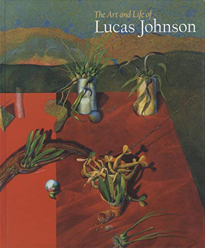 9780967439525: The Art and Life of Lucas Johnson