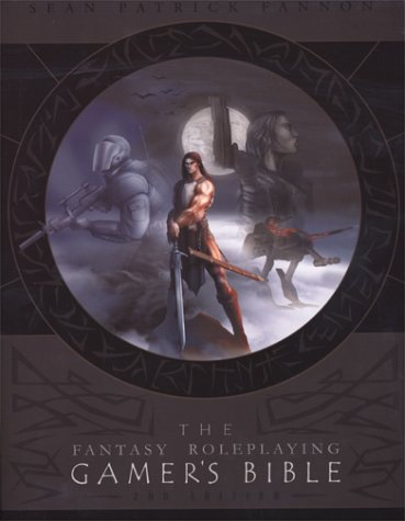 9780967442907: The Fantasy Roleplaying Gamer's Bible 2nd Edition