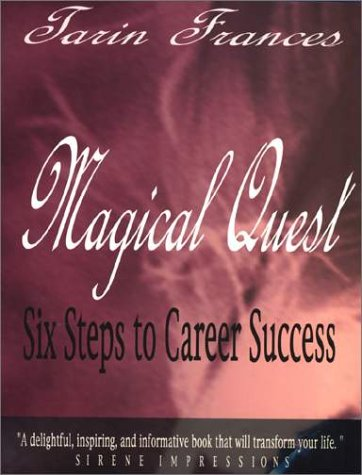 Magical Quest : Six Steps to Career: Sirene Impressions Staff;