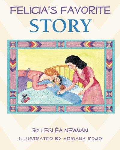 9780967446851: Felicia's Favorite Story