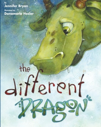 9780967446868: The Different Dragon
