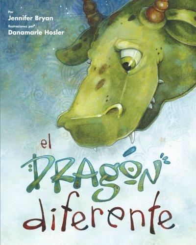 9780967446899: El dragon diferente (Spanish Edition)