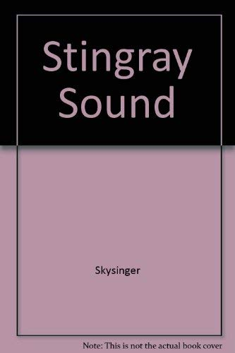 9780967447407: Stingray Sound