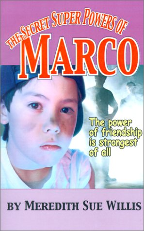 9780967447742: The Secret Super Powers of Marco