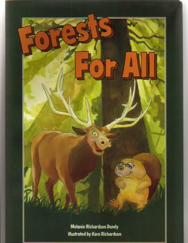 9780967449128: Forests for All