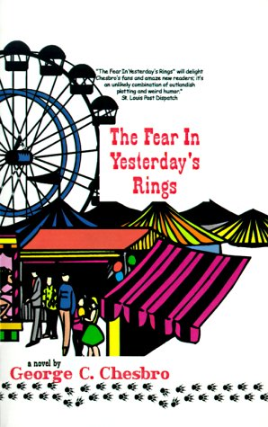 9780967450353: The Fear in Yesterday's Rings