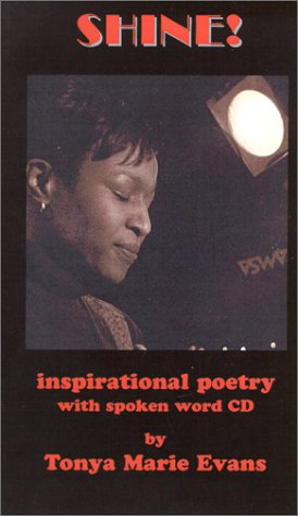 9780967457932: Shine! Inspirational Poetry with Companion Spoken Word CD