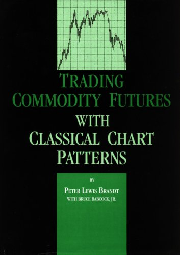 9780967460017: Trading Commodity Futures with Classical Chart Patterns