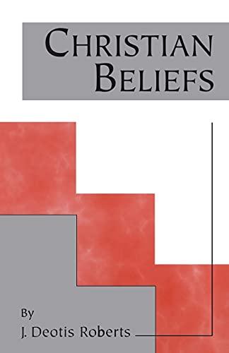 9780967460154: Christian Beliefs