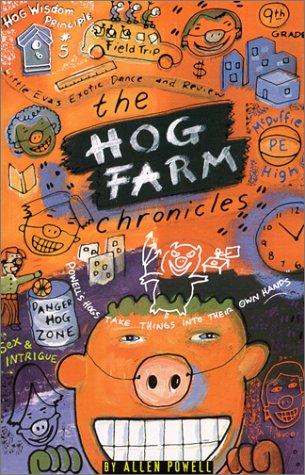 9780967463803: The Hog Farm Chronicles