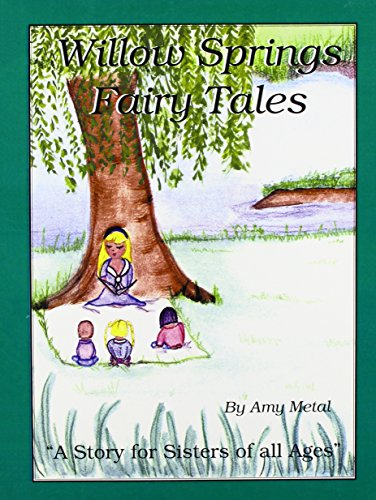 9780967476100: Willow Springs Fairy Tales